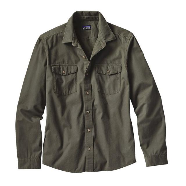 Patagonia - Men's L/S All-Wear Shirt