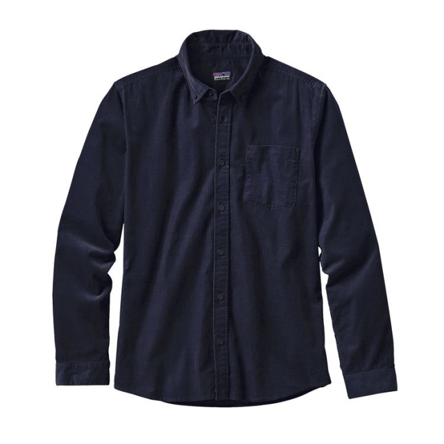 Patagonia - Men's L/S Bluffside Cord Shirt