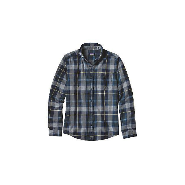 Patagonia - Men's L/S Bluffside Shirt