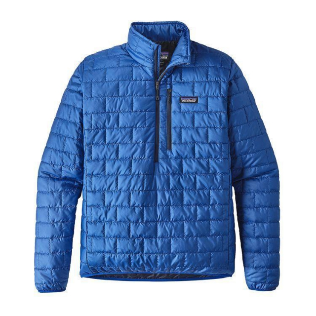 Patagonia - Men's Nano Puff Pullover