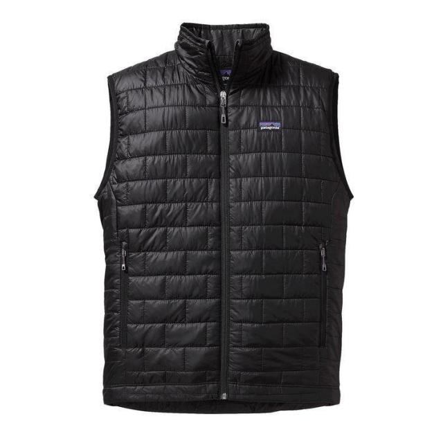 Patagonia - Men's Nano Puff Vest in Iowa City IA