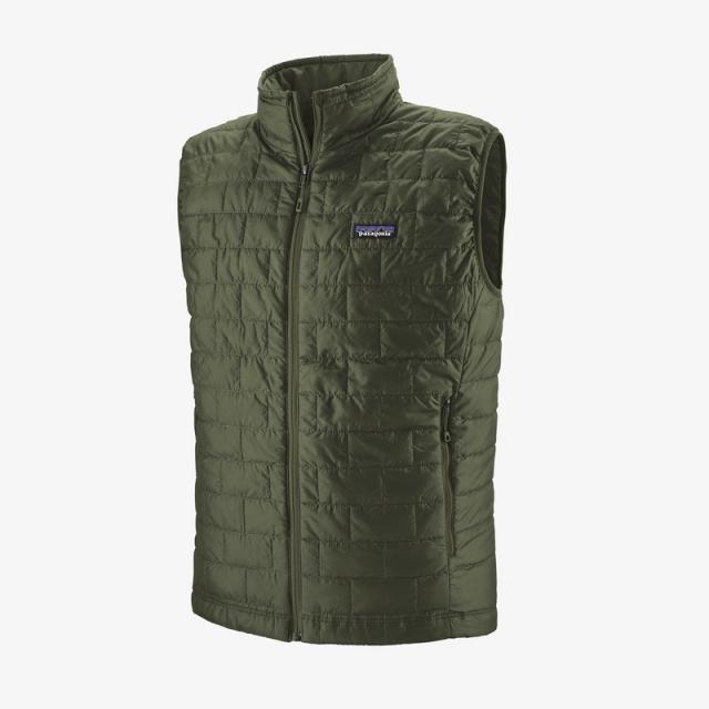 Patagonia - Men's Nano Puff Vest in Blacksburg VA
