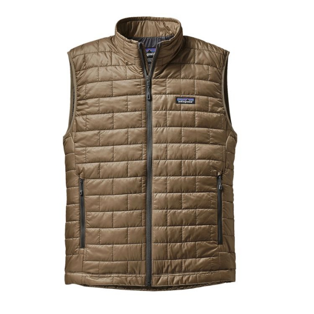 Patagonia - Men's Nano Puff Vest