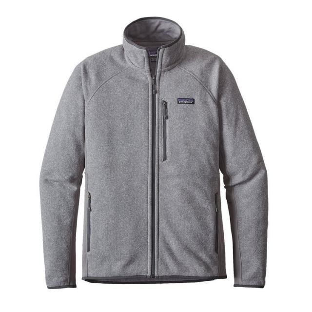 Patagonia - Men's Performance Better Sweater Jacket