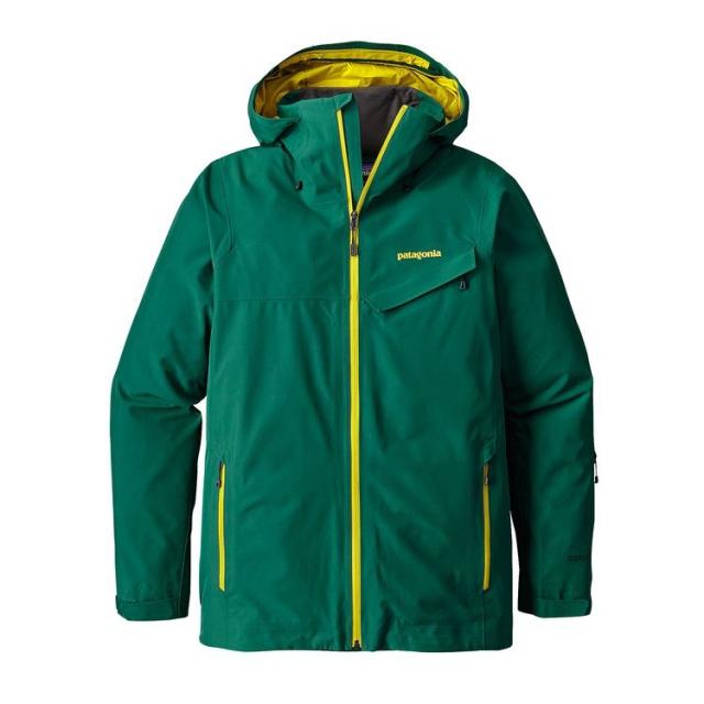 Patagonia - Men's Powder Bowl Jacket