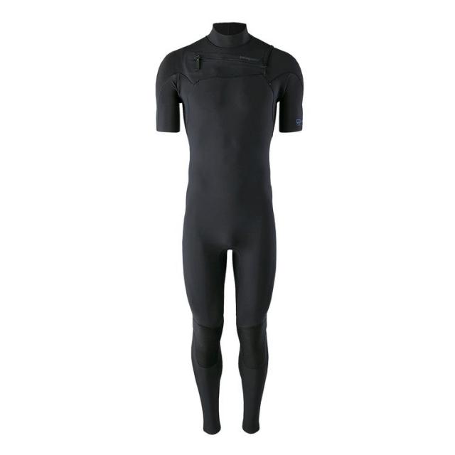 Patagonia - Men's R1 Lite Yulex FZ S/S Full Suit