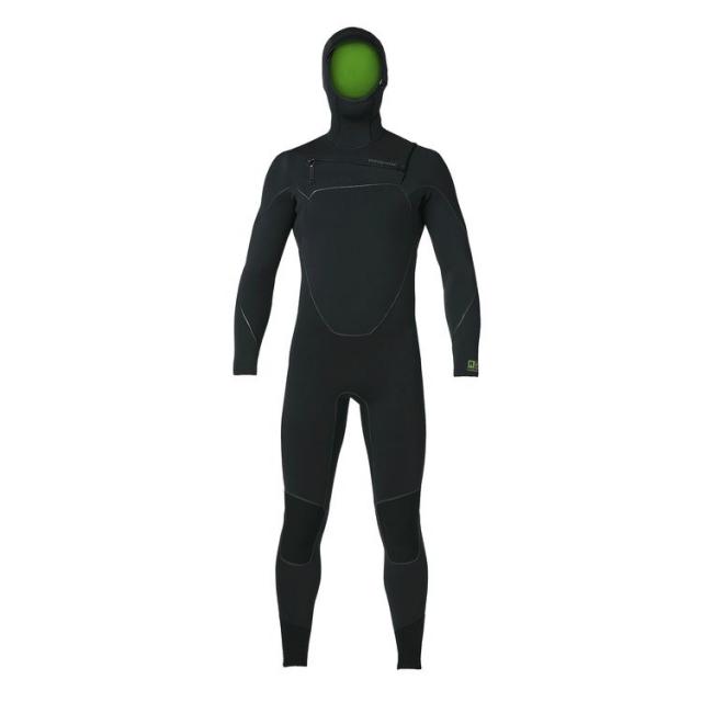 Patagonia - Men's R2 Yulex FZ Hooded Full Suit
