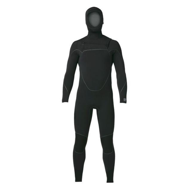 Patagonia - Men's R5 Yulex FZ Hooded Full Suit