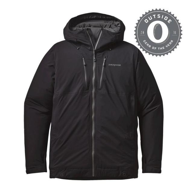Patagonia - Men's Stretch Nano Storm Jacket in Iowa City IA