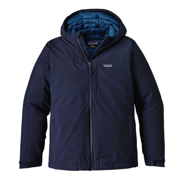 Patagonia - Men's Windsweep Down Hoody