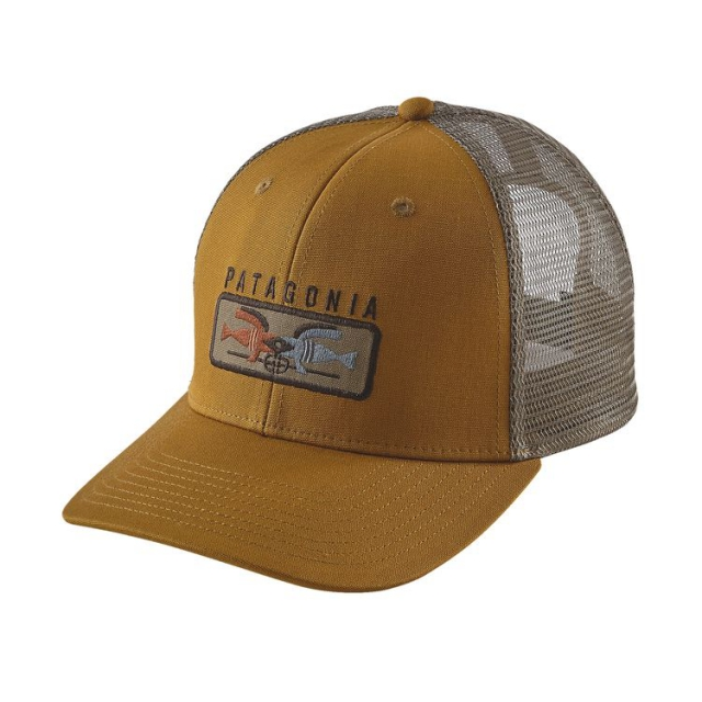 8939a6dd4c50f Patagonia   Shared Vision Trucker Hat
