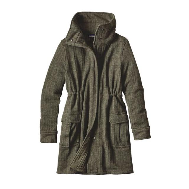 Patagonia - Women's Better Sweater Coat