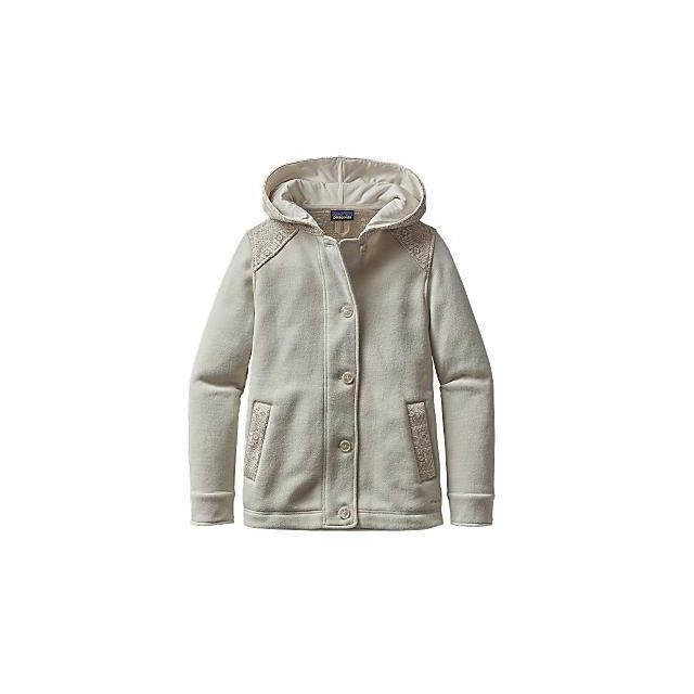Patagonia - Women's Better Sweater Icelandic Jacket