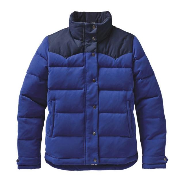 Patagonia - Women's Bivy Jacket
