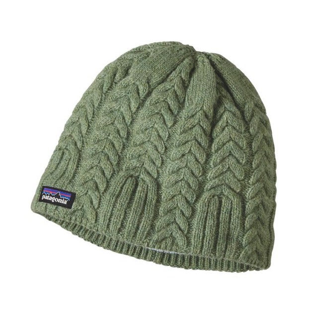 Patagonia - Women's Cable Beanie