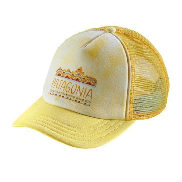 Patagonia   Women s Femme Fitz Roy Interstate Hat 135f146f9cb5