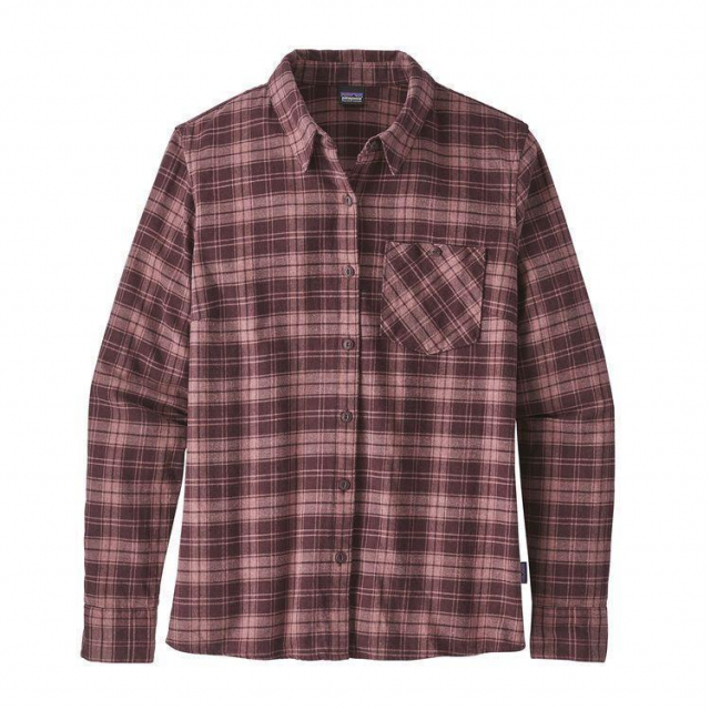 Patagonia - Women's Heywood Flannel Shirt in Sioux Falls SD