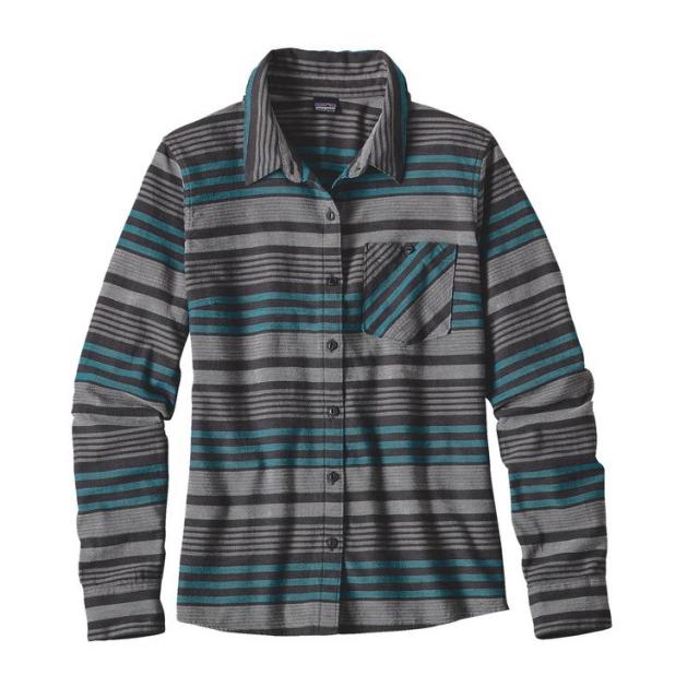 Patagonia - Women's Heywood Flannel Shirt