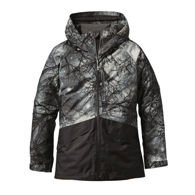 Patagonia - Women's Insulated Snowbelle Jacket