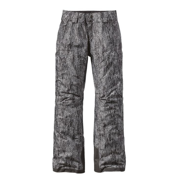 Patagonia - Women's Insulated Snowbelle Pants - Short