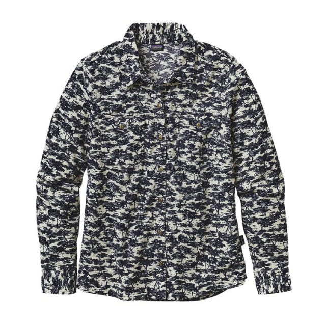 Patagonia - Women's L/S Micro Cord Shirt