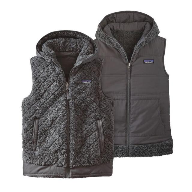 Patagonia - Women's Los Gatos Hooded Vest