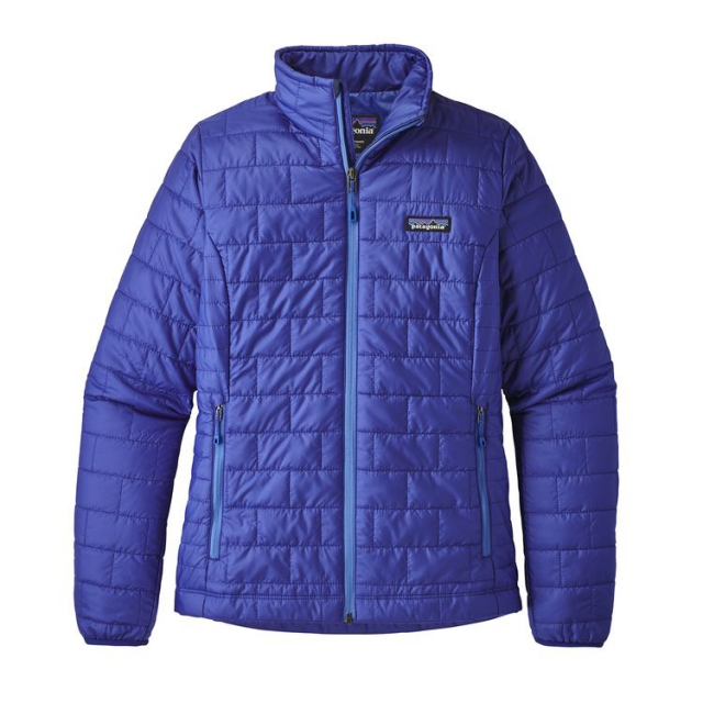 Patagonia - Women's Nano Puff Jacket in Sioux Falls SD