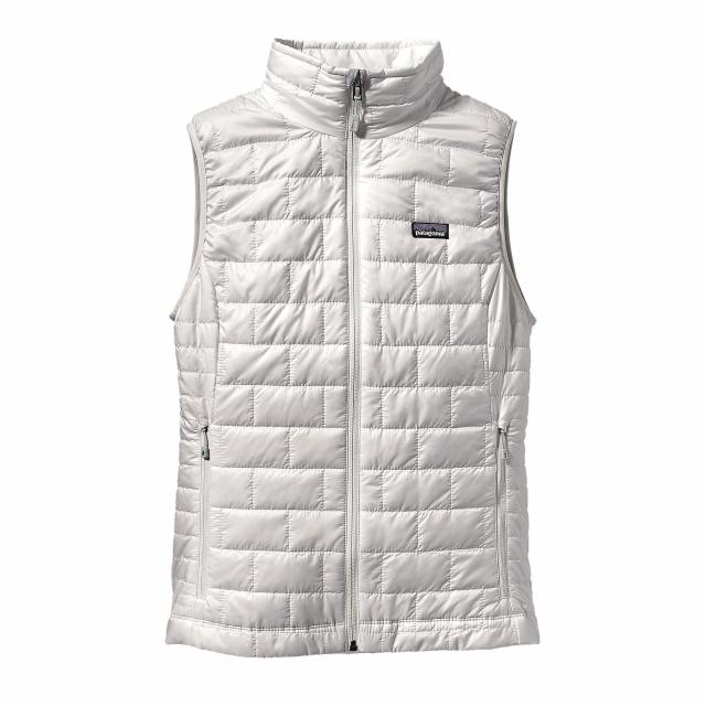 Patagonia - Women's Nano Puff Vest in Iowa City IA