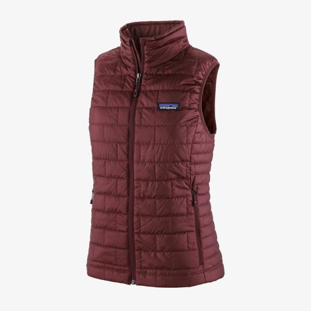 Patagonia - Women's Nano Puff Vest in Loveland CO