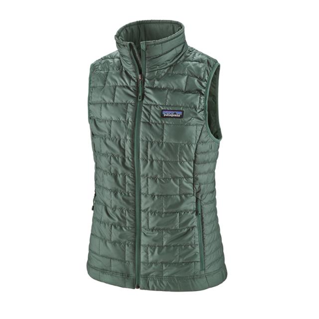 Patagonia - Women's Nano Puff Vest in Chelan WA