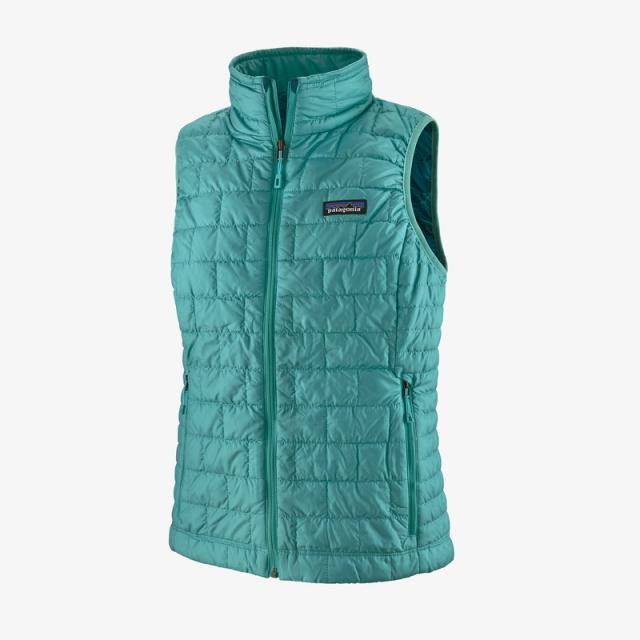Patagonia - Women's Nano Puff Vest in Sioux Falls SD