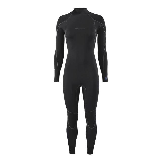 Patagonia - Women's R1 Yulex BZ Full Suit