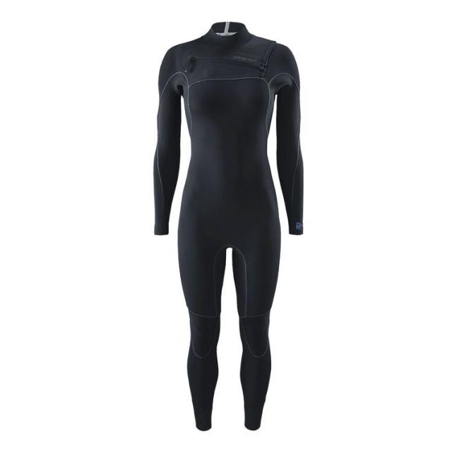 Patagonia - Women's R1 Yulex FZ Full Suit