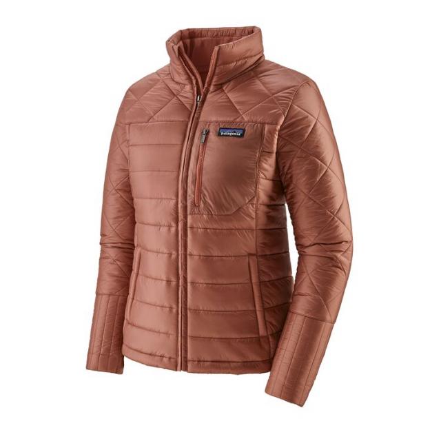 Patagonia - Women's Radalie Jacket in Blacksburg VA