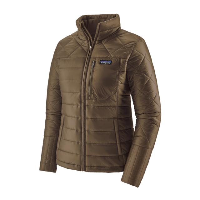 Patagonia - Women's Radalie Jacket in Chelan WA
