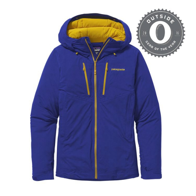 Patagonia - Women's Stretch Nano Storm Jacket