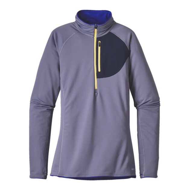 Patagonia - Women's Thermal Speedwork Zip Neck