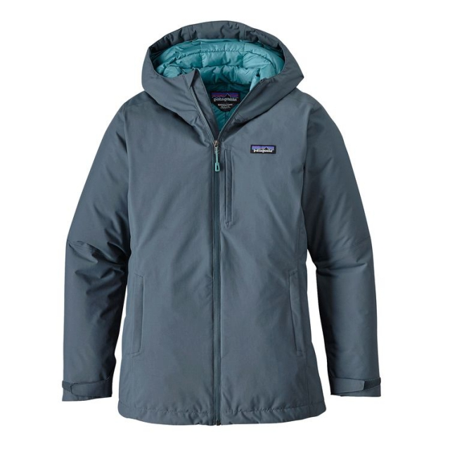 Patagonia - Women's Windsweep Down Hoody