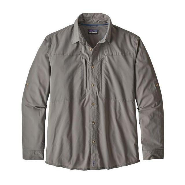 Patagonia - Men's L/S Sun Stretch Shirt