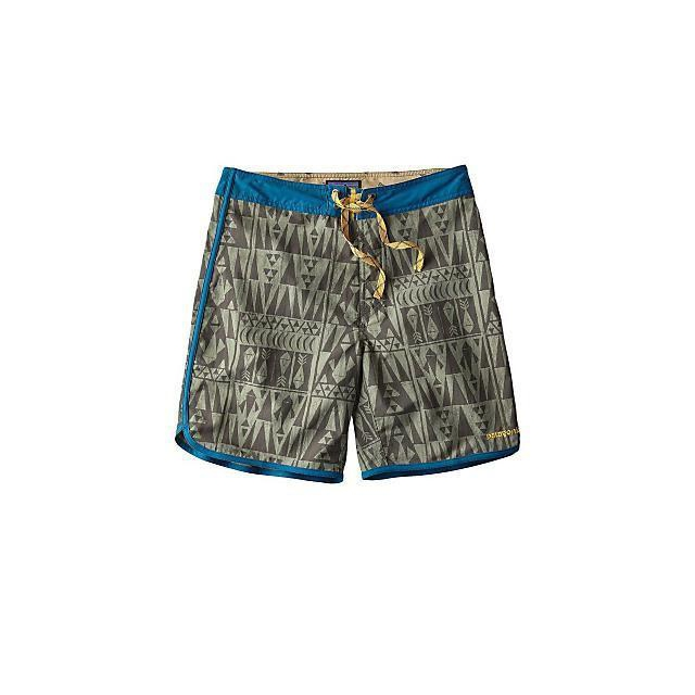 3b5b450d57d6b Patagonia / Men's Scallop Hem Wavefarer Board Shorts - 18 in.