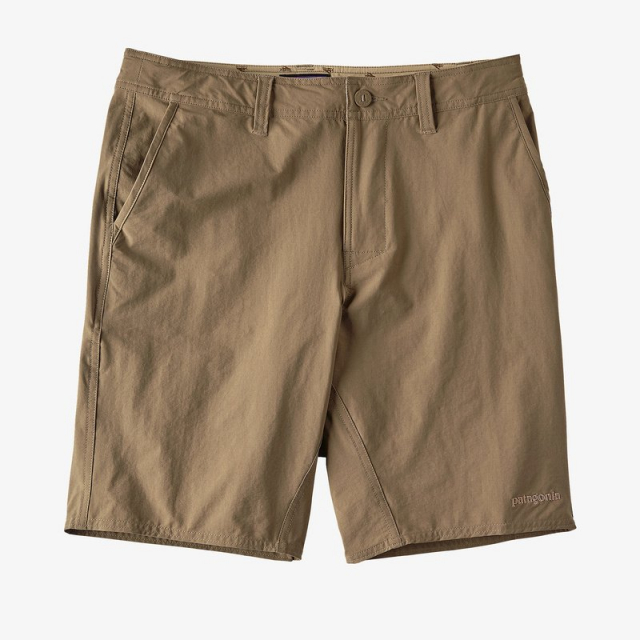 Men's Stretch Wavefarer Walk Shorts – 20 in