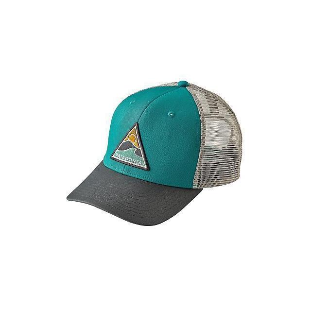 cd27f482eaa Patagonia   Rollin  Thru Trucker Hat