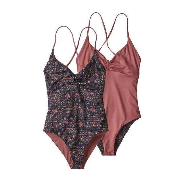 c8b7fa20ea5a5 Patagonia / Women's 1pc Kupala Swimsuit