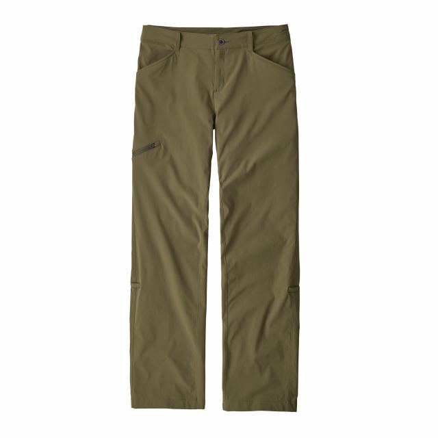 Patagonia - Women's Quandary Pants - Short