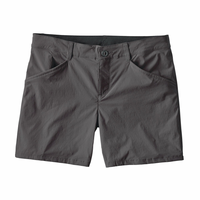 Patagonia - Women's Quandary Shorts - 5 in in Sioux Falls SD