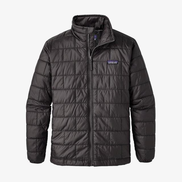 Boys' Nano Puff Jacket