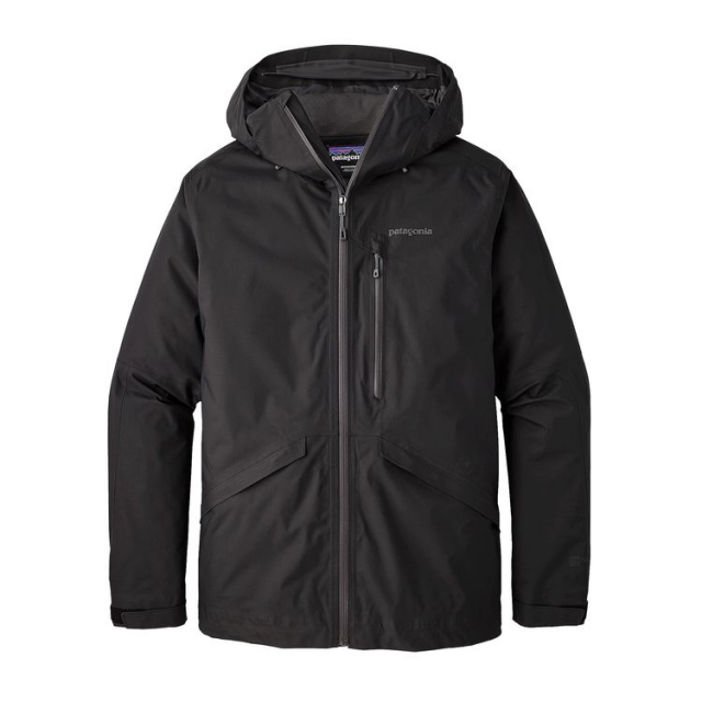 Patagonia - Men's Insulated Snowshot Jacket in Iowa City IA