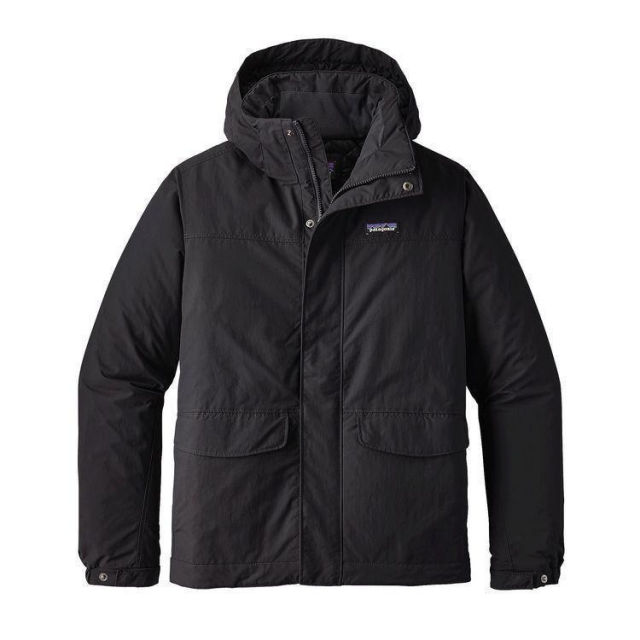 Men's Isthmus Jacket