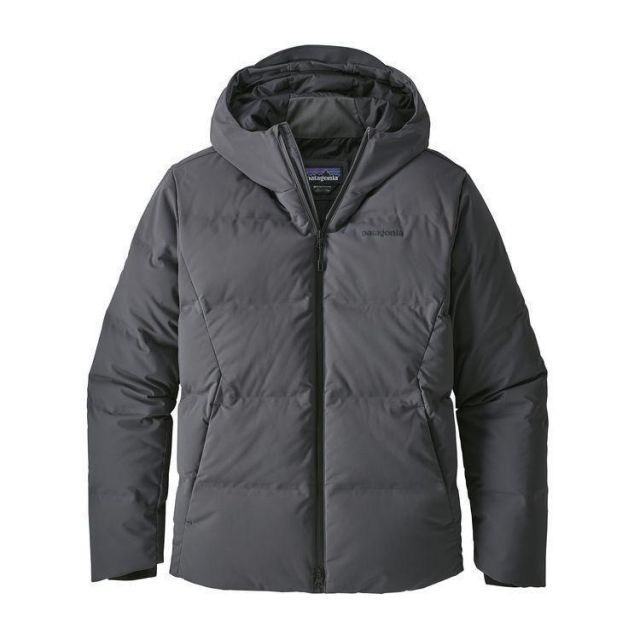 Patagonia - Men's Jackson Glacier Jacket in Iowa City IA