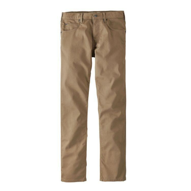 Men's Performance Twill Jeans  – Long